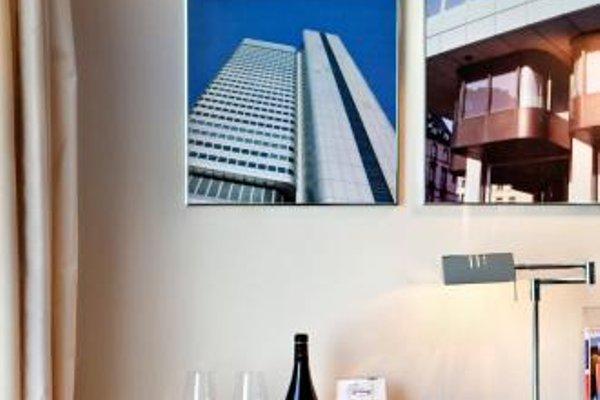 Fleming's Hotel Frankfurt-Messe - 4