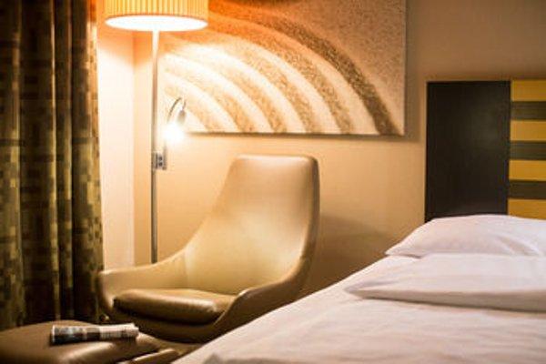 Lindner Congress Hotel Frankfurt - фото 9