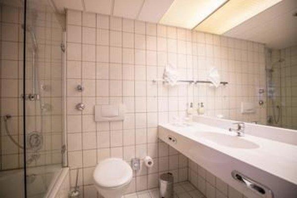 Lindner Congress Hotel Frankfurt - 10