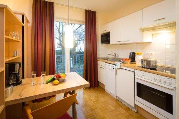 Lindner Congress Hotel Frankfurt - 11