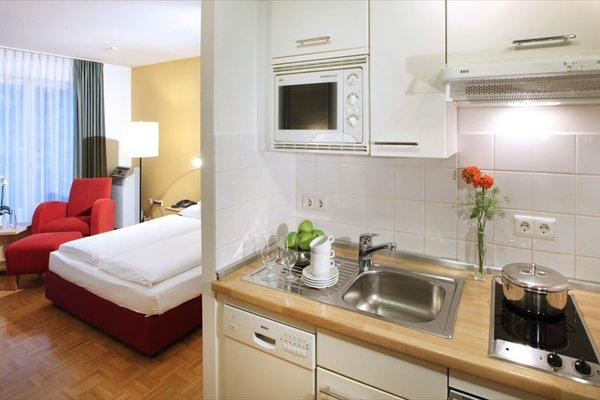Lindner Congress Hotel Frankfurt - 12