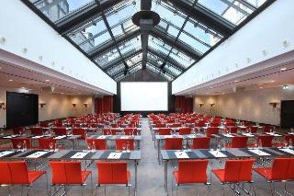 Lindner Congress Hotel Frankfurt - 18