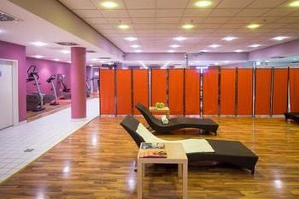 Lindner Congress Hotel Frankfurt - 20