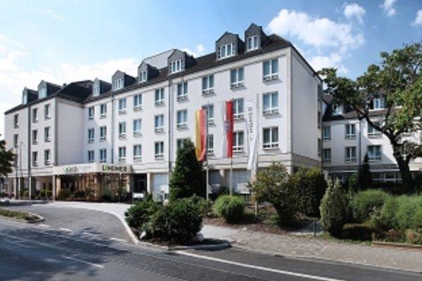 Lindner Congress Hotel Frankfurt - 22