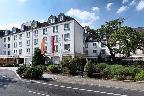 Lindner Congress Hotel Frankfurt - 23