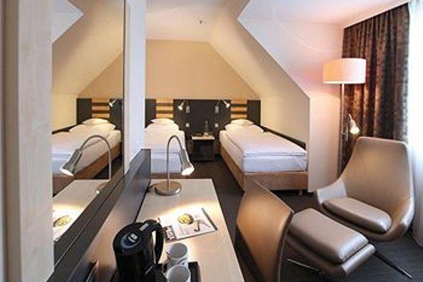 Lindner Congress Hotel Frankfurt - фото 3