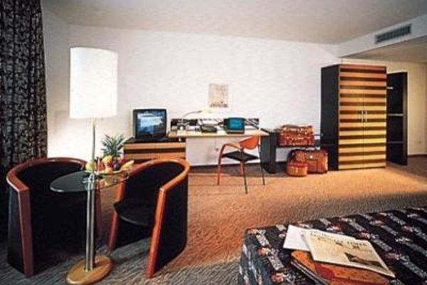 Lindner Congress Hotel Frankfurt - фото 5