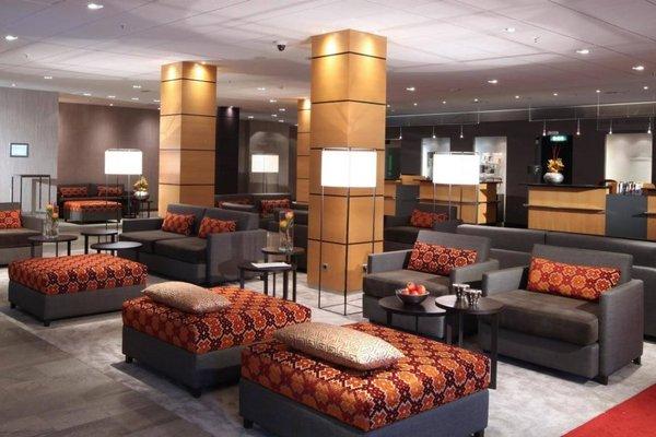 Lindner Congress Hotel Frankfurt - фото 7