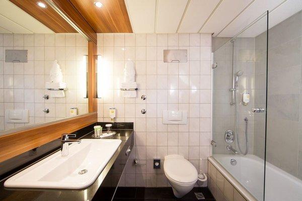 Lindner Congress Hotel Frankfurt - 9