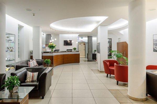 Mercure Hotel Kaiserhof City Center - фото 15