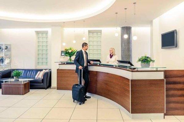 Mercure Hotel Kaiserhof City Center - фото 16