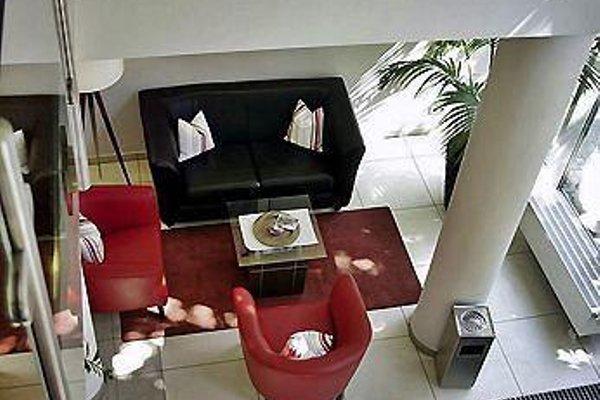 Mercure Hotel Kaiserhof City Center - фото 18