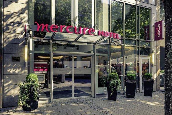 Mercure Hotel Kaiserhof City Center - фото 20