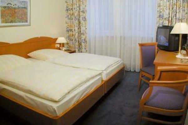 Mercure Hotel Kaiserhof City Center - фото 4