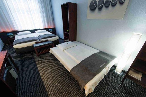 Hotel Concorde - 3