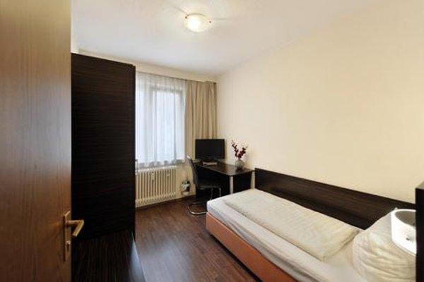 Fair Hotel Europaallee - фото 3