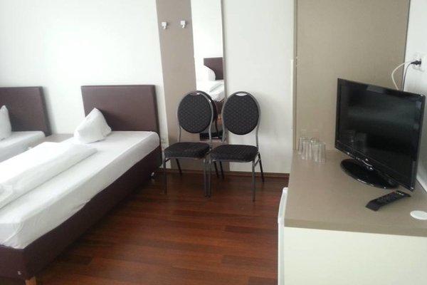 Anna Hotel - 3