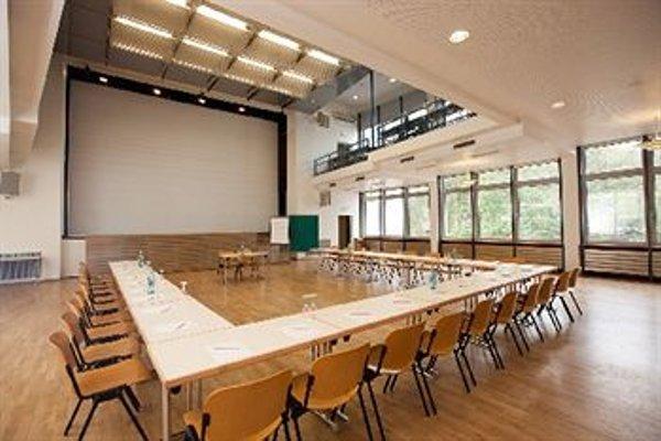 mainhaus Stadthotel Frankfurt - фото 20