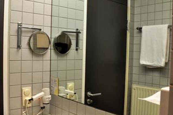 Golden Leaf Hotel & Residence Frankfurt - фото 9