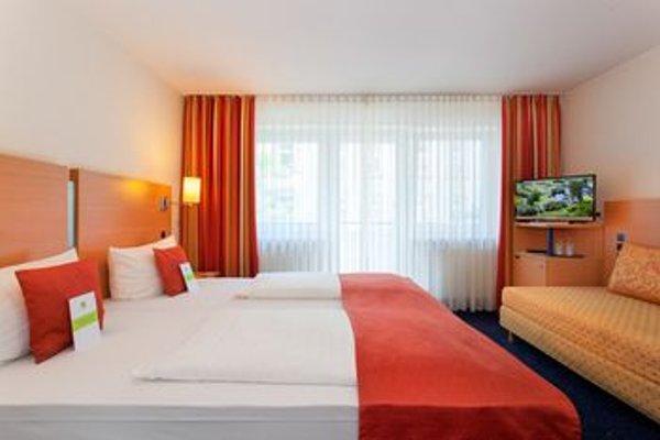 Favored Hotel Plaza - фото 44