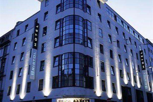 Bristol Hotel - фото 23