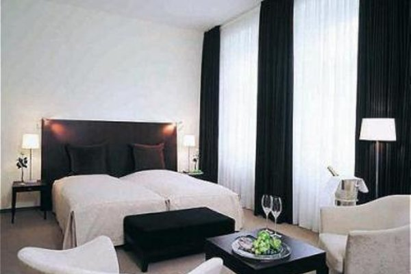 Steigenberger Hotel Metropolitan - фото 23