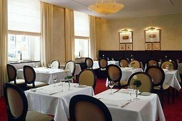 Steigenberger Hotel Metropolitan - фото 13