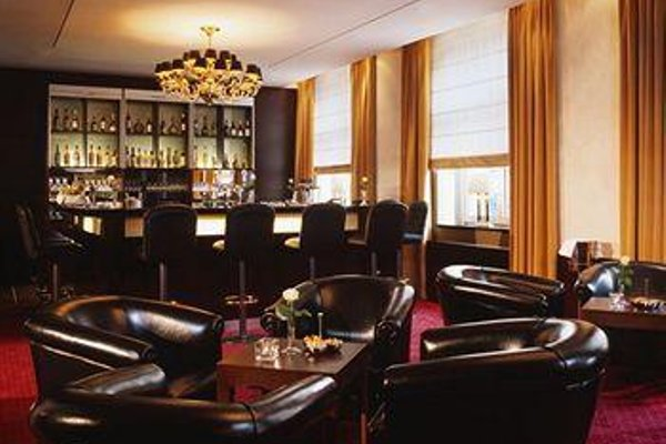 Steigenberger Hotel Metropolitan - фото 16
