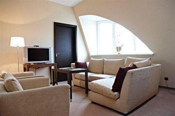 Steigenberger Hotel Metropolitan - фото 3