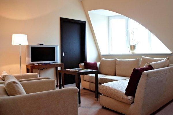 Steigenberger Hotel Metropolitan - фото 4