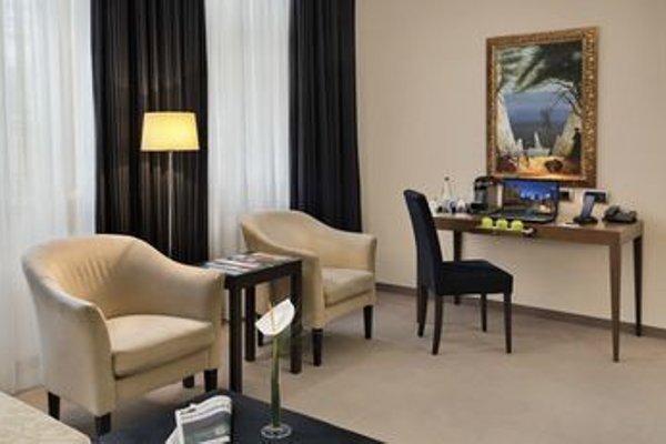 Steigenberger Hotel Metropolitan - фото 5
