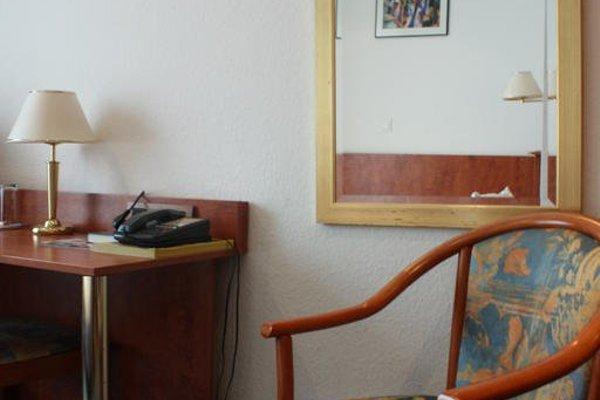 Hotel Zeil - фото 11