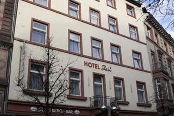 Hotel Zeil - фото 22