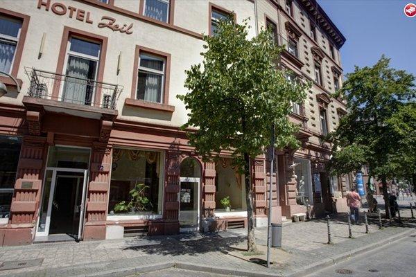 Hotel Zeil - фото 23