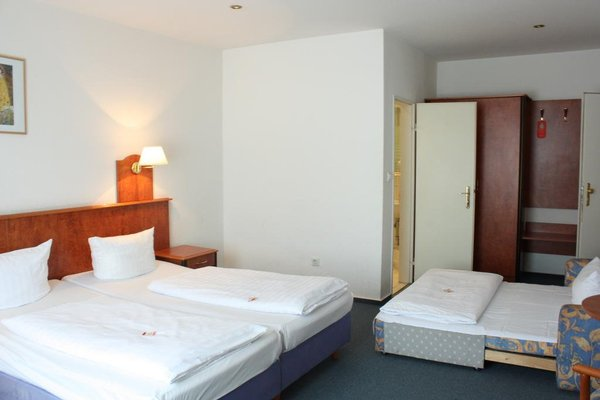 Hotel Zeil - фото 5