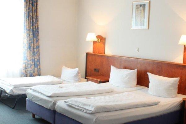 Hotel Zeil - фото 6