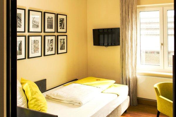 Hotel Hamburger Hof - фото 3