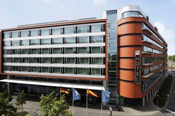 NH Collection Frankfurt City - фото 22