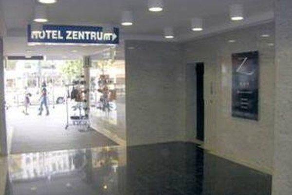 Hotel Zentrum an der Hauptwache - фото 16
