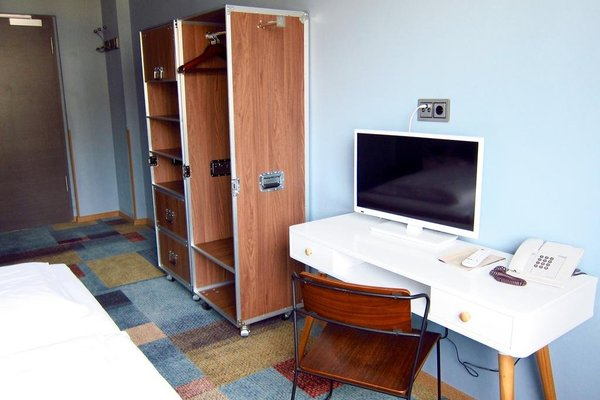Hotel Zentrum an der Hauptwache - фото 3