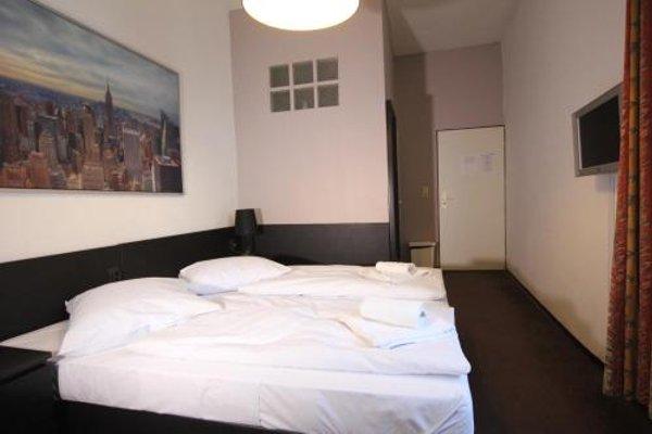 Carlton Hotel - фото 26