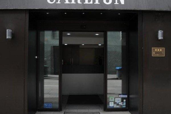 Carlton Hotel - фото 20