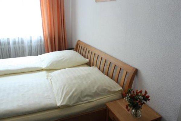 Hotel Diplomat - 36