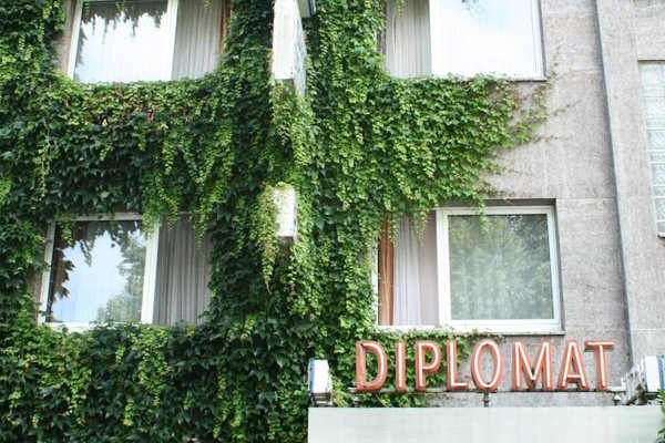 Hotel Diplomat - 21