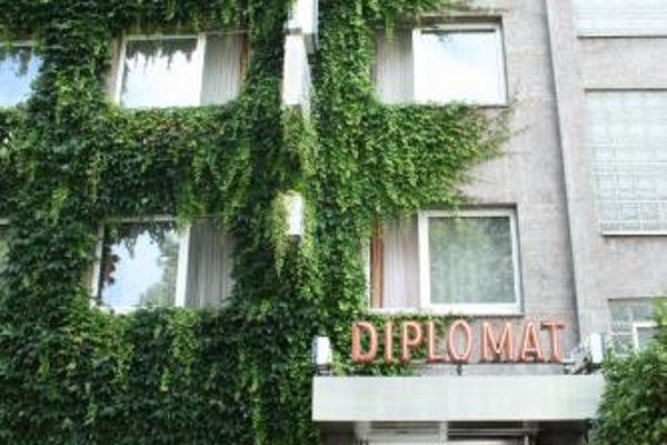 Hotel Diplomat - 22
