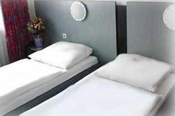 Hotel Diplomat - 5
