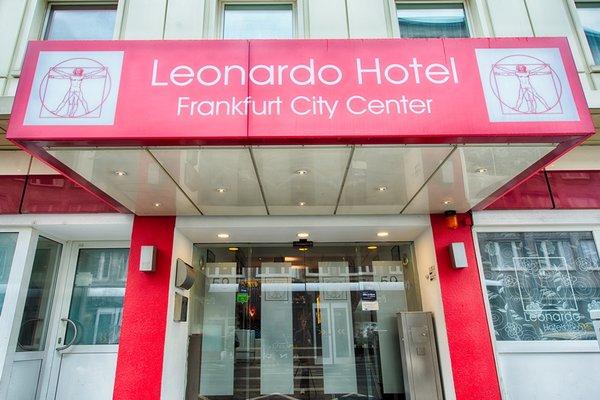 Leonardo Hotel Frankfurt City Center - фото 19