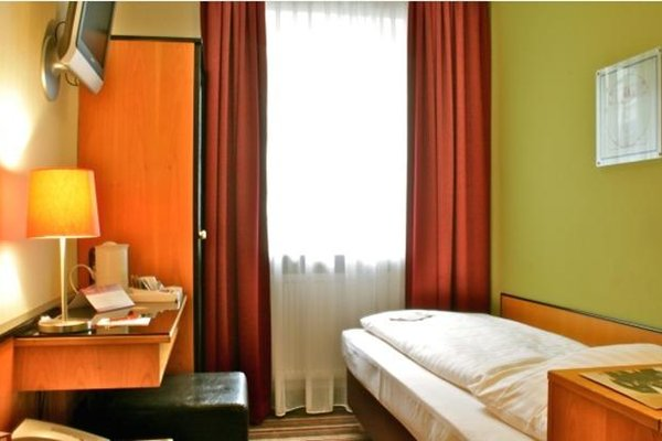 Leonardo Hotel Frankfurt City Center - фото 3