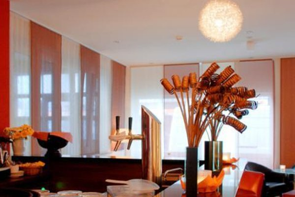 Leonardo Hotel Frankfurt City Center - фото 5