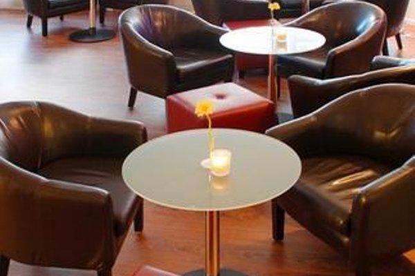 Leonardo Hotel Frankfurt City Center - фото 6